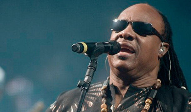 WOW! Stevie Wonder Said to Be Expecting Triplets; 'Overjoyed'