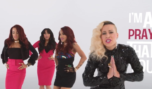 Stooshe – See Me Like This (Official Lyric Video)
