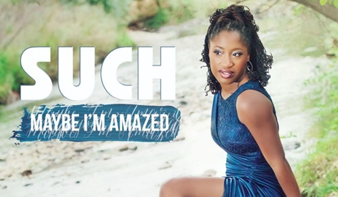 SuCh – Maybe I'm Amazed (Paul McCartney Cover)