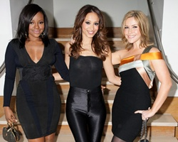 Sugababes Sign Deal With Jay-Z's Roc-A-Fella Records