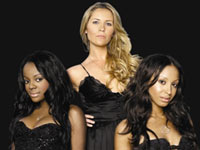 Amelle of the Sugababes Involved In Machete Attack