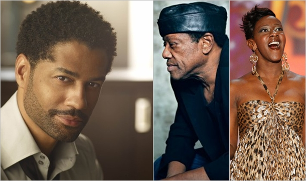 SummerStage Offers Free Concerts From Bobby Womack, Eric Benet, Le'Andria Johnson, More