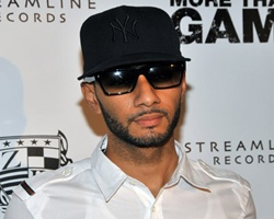 Swizz Beatz To Be Honored at Annual Cox Grammy Brunch