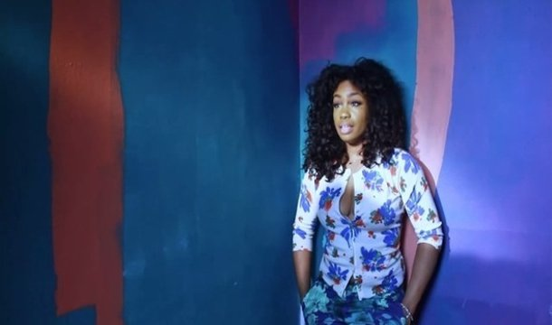 SZA – Country