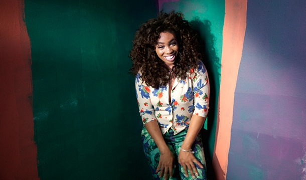 SZA Inks Deal With Kendrick Lamar, SchoolBoy Q's TDE, Release Two New Songs