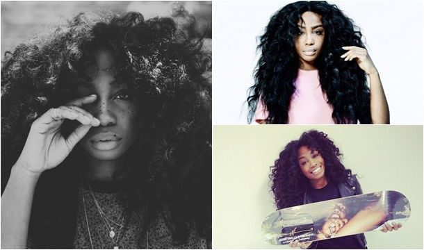 Top 10 Best Products SZA Should Use To Keep Her Hair Looking Sexy