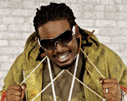 Chris Brown, Ludacris and Kanye West Join T-Pain's '3 Ring Circus'