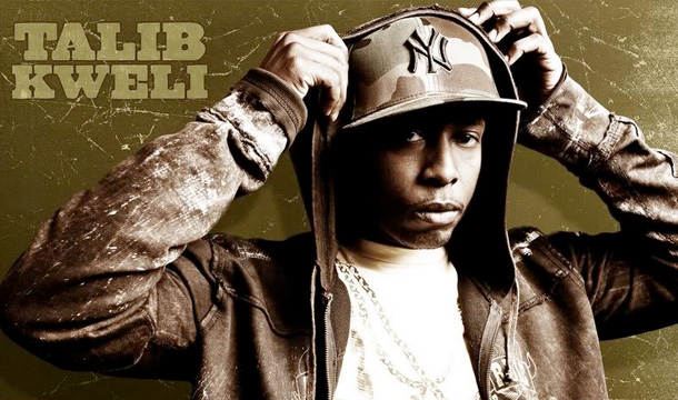 Talib Kweli Weighs in on Hip Hop with Hot 97