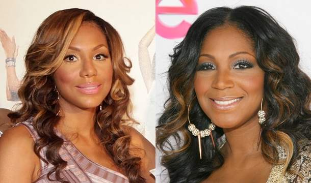 Tamar and Trina Braxton To Guest Star On TV Land's Soul Man