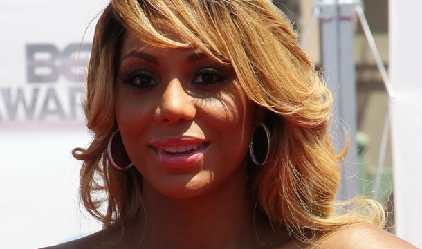Tamar's 'Love & War' Shoots to The Top of US and UK iTunes R&B Charts