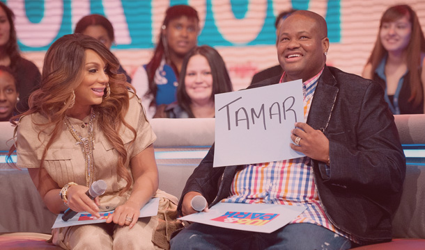 5 Reasons Tamar & Vince Make A Sexy Couple