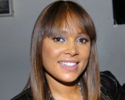 Update: Tamia Set To Release Live DVD/CD In December
