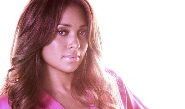 Tamia Talks Longevity, Being Diagnosed with MS, Brandy, Performing, More