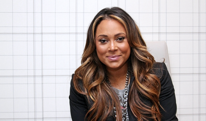 [EXCLUSIVE] Tamia Talks 20 Years Strong, 'Love Life' Album, Wanting a Grammy, The Music Business, More