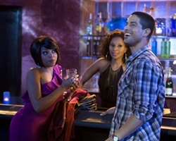 Box Office: Tyler Perry's 'I Can Do Bad All By Myself' Does Good
