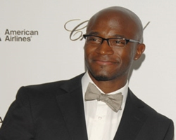 Taye Diggs Set For Vampire Role in Dead of Night