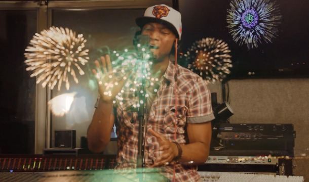 Taylor Mallory – 4th of July (Fireworks) – Studio Performance