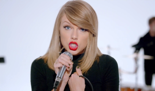 Taylor Swift's '1989' Projected To Sell 1 Million Copies, A First For 2014