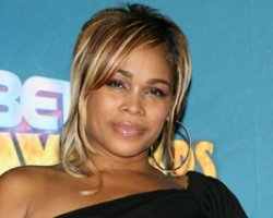 TLC's T-Boz Gears Up For Reality of 'Celebrity Apprentice'