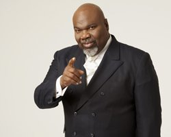 SR Gospel: TD Jakes Honored, Not Easily Broken Premieres, NAACP Gospel Nods Revealed