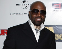Teddy Riley Hit And Spat On, Felt Need To Restrain Daughters