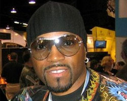 Super Producer Teddy Riley's Studio Destroyed By Fire
