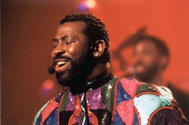 Son, Widow of Teddy Pendergrass Battle Over Control of Estate