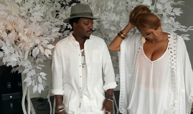 Teedra Moses – That One Ft. Anthony Hamilton