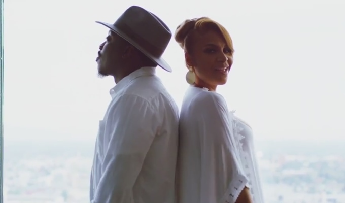 "Teedra Moses Reveals Music Video For ""That One"" Ft. Anthony Hamilton"