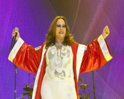 Teena Marie To Receive 'Unsung' Treatment
