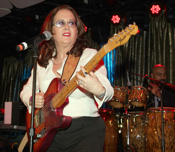 REMEMBERING A LEGEND: Teena Marie Memorial Service