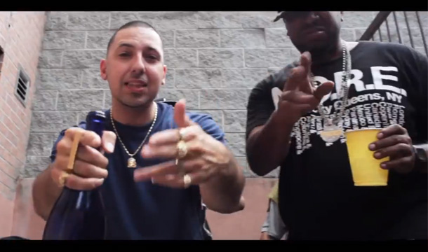 Termanology – Judo Ft. N.O.R.E.