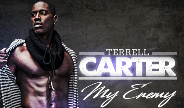 "'Diary of A Mad Black Woman' Actor Terrell Carter Drops Smooth Ballad ""My Enemy"""