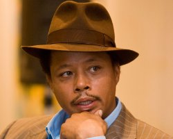 Terrence Howard 'Surprised' By 'Iron Man' Boot