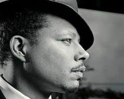 Was Terrence Howard A Stalker Before 'Shine Through It' ?