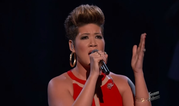 Tessanne Chin, Jacquie Lee and Will Champlin To Perform on 'The Voice' Semi Final