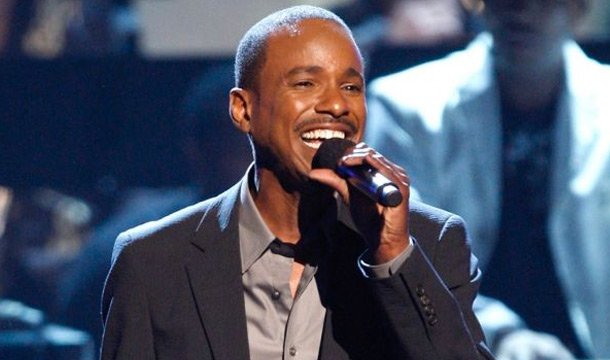 Tevin Campbell Electrifies With His String of Hits in New York City