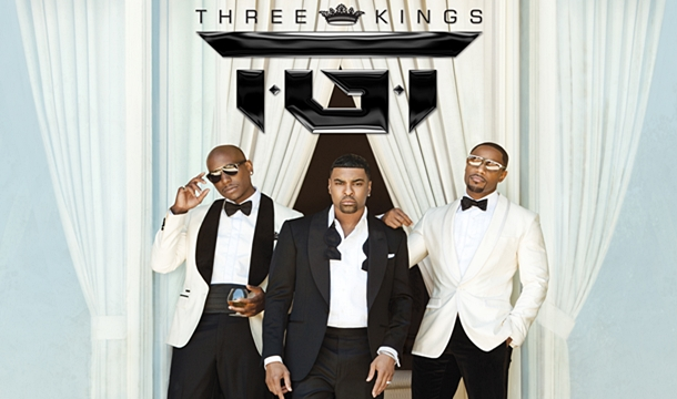 TGT's 'Three Kings' Album Debuts Atop R&B Charts, Lands Top 3 On Billboard 200