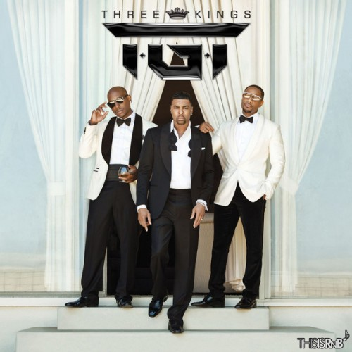 TGT Reveal 'Three Kings' Album Cover, Tracklisting