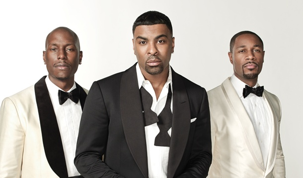 5 Questions With R&B Super Group TGT: Challenges, Brotherhood, Longevity, More