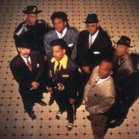 The Time is Now – R&B/Funk Group The Time Reunites For Las Vegas Shows