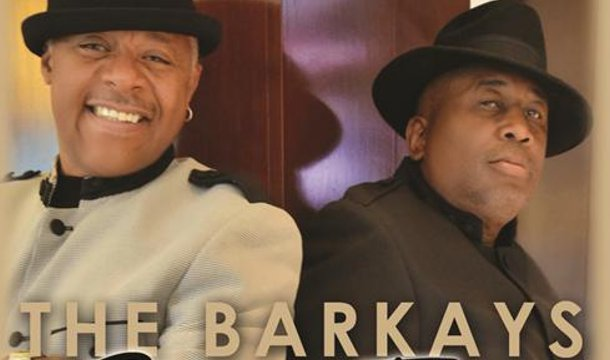 NEW RELEASE: The Bar-Kays' 'Grown Folks'