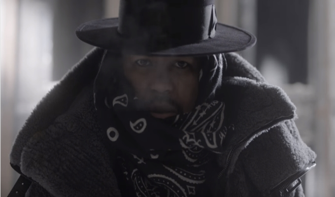 The-Dream Drops Short Film 'Genesis' Complete With Ten New Songs