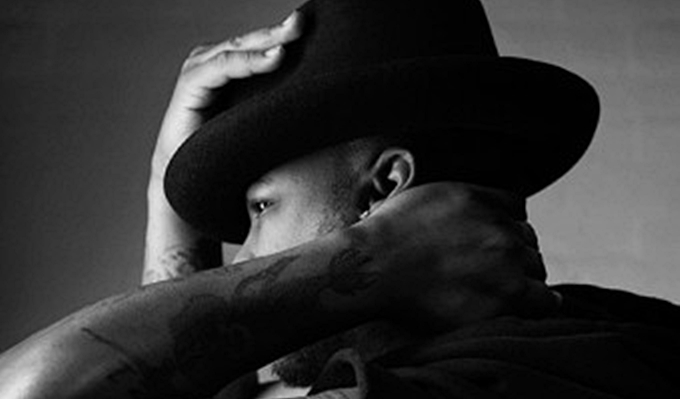 The-Dream – Fruition (Lyric Video)