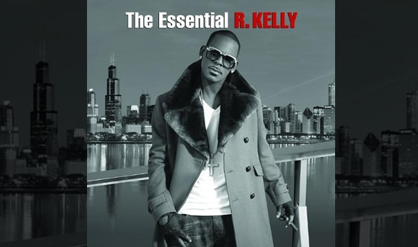 The Essential R. Kelly: Career Spanning Best Of Album Arriving May 19