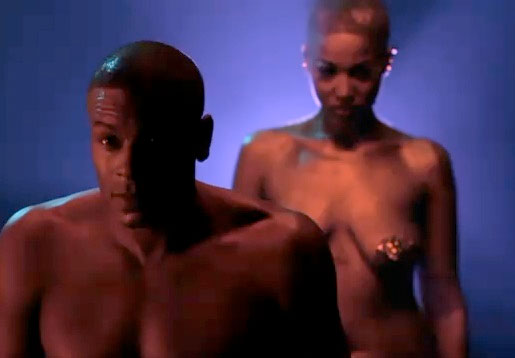 Stripped Down: 5 Music Videos That Bared Skin
