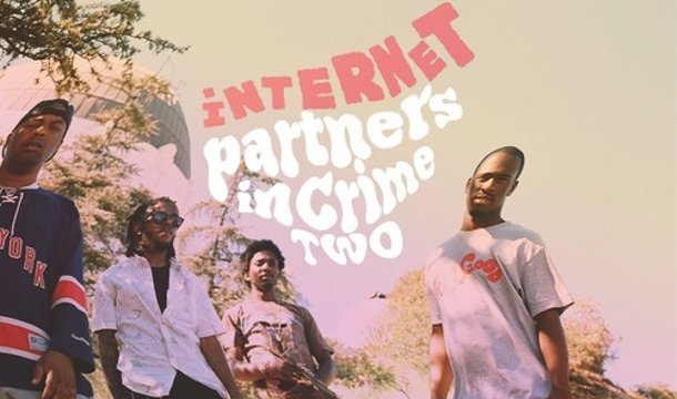 The Internet – Partners In Crime II