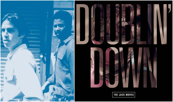 The Jack Moves – Doublin' Down