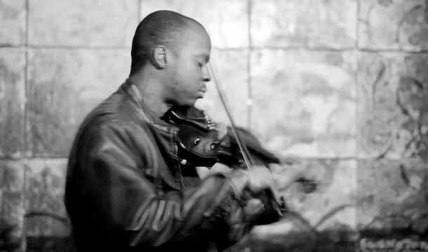 The Mad Violinist & The Symphony Crack Orchestra – Anything's Possible Feat. Scar