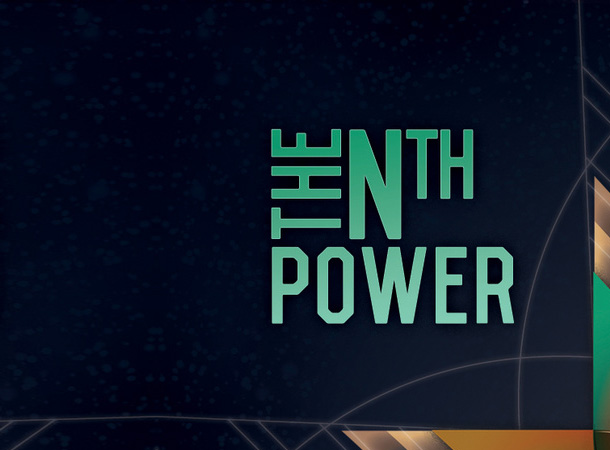 Nth Power – I See Love